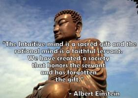 Intuitively quote #2