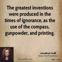 Inventions quote #2