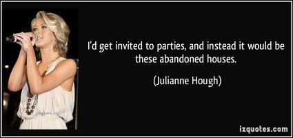 Invited quote #6