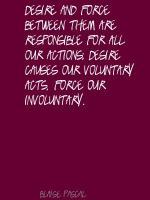 Involuntary quote #2