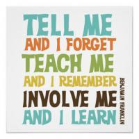 Involve quote #2