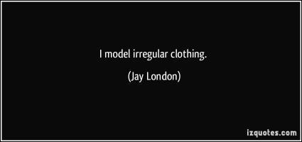 Irregular quote #1