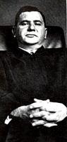 Irving R. Kaufman profile photo