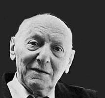 Isaac Bashevis Singer profile photo