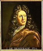 Isaac de Benserade profile photo
