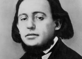 Isaac Mayer Wise profile photo