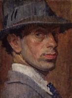 Isaac Rosenberg profile photo