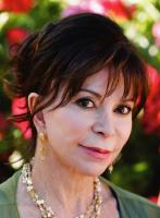 Isabel Allende profile photo