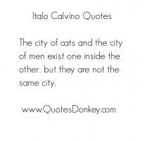 Italo Calvino's quote #5