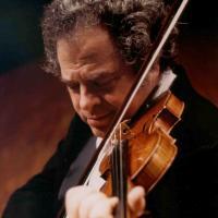 Itzhak Perlman profile photo
