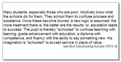 Ivan Illich's quote #5