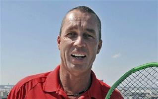 Ivan Lendl profile photo