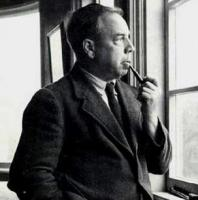 J. B. Priestley profile photo