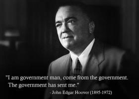 J. Edgar Hoover's quote #4