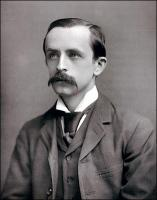J. M. Barrie profile photo