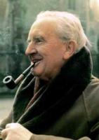 J. R. R. Tolkien profile photo