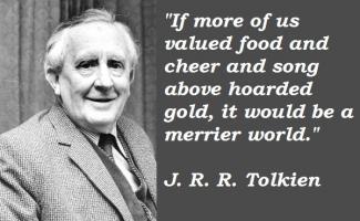 J. R. R. Tolkien's quote #6