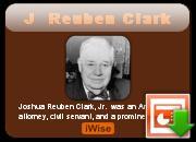 J. Reuben Clark's quote #4