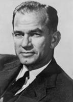 J. William Fulbright profile photo