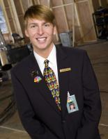 Jack McBrayer profile photo
