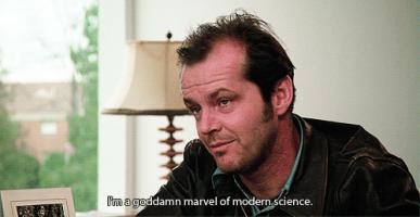 Jack Nicholson quote
