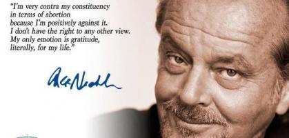 Jack Nicholson quote #2