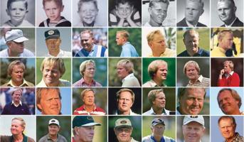 Jack Nicklaus quote