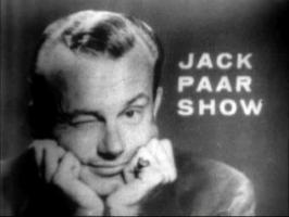 Jack Paar profile photo