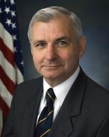 Jack Reed profile photo