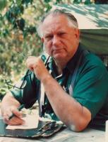 Jack Vance profile photo
