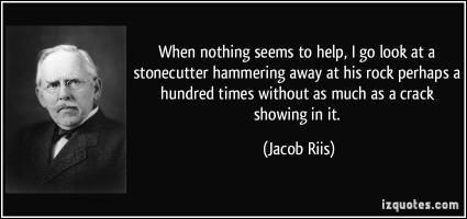 Jacob Riis's quote #2
