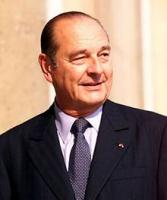 Jacques Chirac profile photo