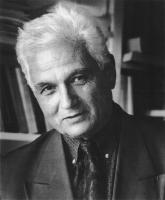 Jacques Derrida profile photo