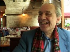 Jacques Rivette profile photo