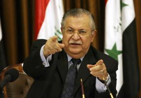 Jalal Talabani profile photo