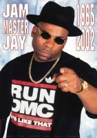 Jam Master Jay profile photo