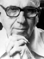 James A. Michener profile photo