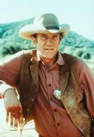 James Arness profile photo