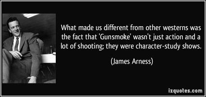 James Arness's quote #1