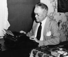 James Branch Cabell profile photo