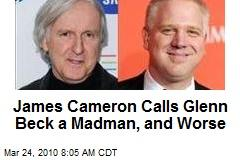 James Cameron quote #2