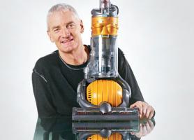 James Dyson profile photo