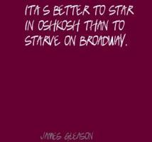 James Gleason's quote #1