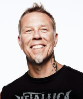 James Hetfield profile photo