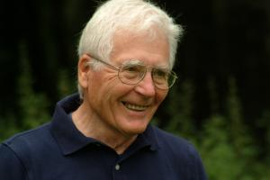 James Lovelock profile photo
