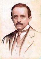 James M. Barrie profile photo