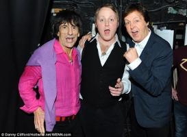James McCartney's quote #7