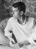 James Merrill profile photo