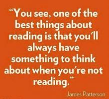 James Patterson's quote #4