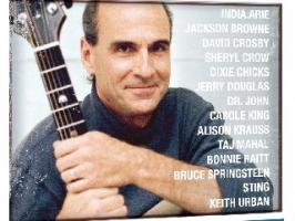 James Taylor quote #2
